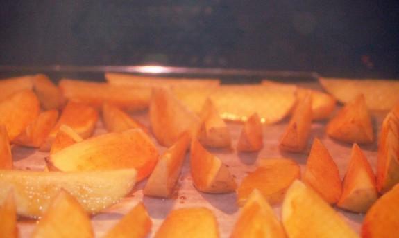 Kartoffelecken 1