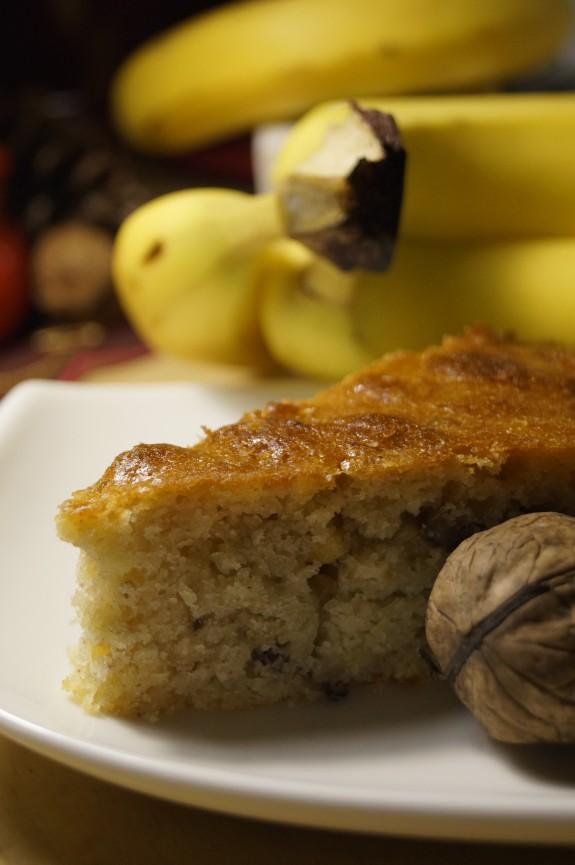 Bananen Walnusskuchen1